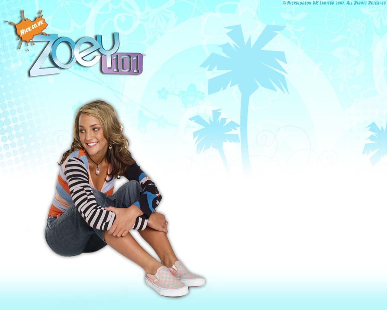 Zoey 101 1ª,2ª,3ª e 4ª Temporada !