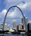 gateway arch - architecture photo