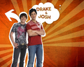 gjhgfhkfhk - drake-and-josh wallpaper