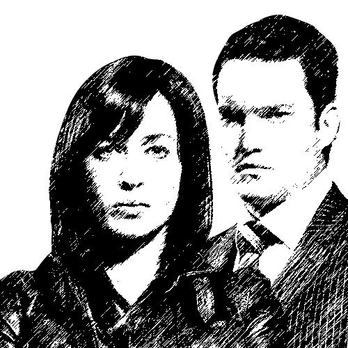 gwen and ianto pen