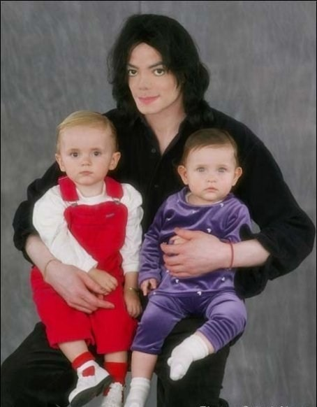 michael..prince..paris