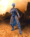 mortal kombat - super-heroes photo