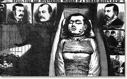 murder of mary ann nichols (polly)