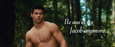not my jacob