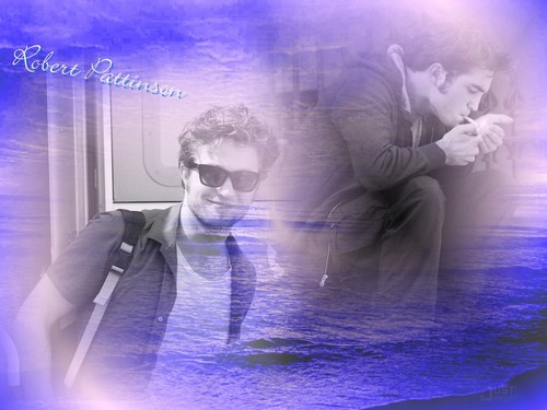 Robert Pattinson wallpaper called robert