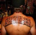 shekller's tatto