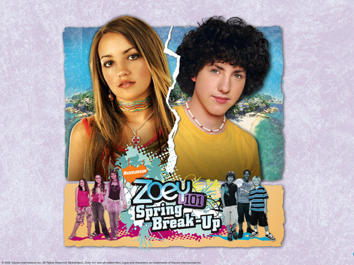 Zoey 101 wallpaper probably with a sign and a portrait called tryetgdfdg