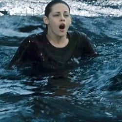 Twilight Series wallpaper probably containing a water and a breaststroker titled tw