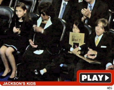 unseen picture at  M.J's Memorial