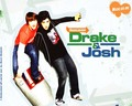 vbhjm - drake-and-josh wallpaper