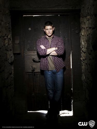 Dean Winchester kertas dinding containing a sign titled Dean HQ foto-foto