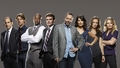 (HD) Season 6 Promo Photo full cast - house-md photo