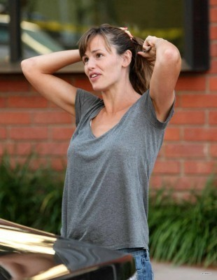Jen goes to Toscana Restaurant - August 23 2009