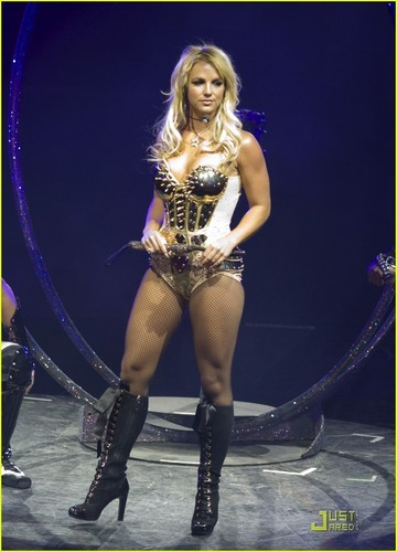 2009 Circus Tour New York