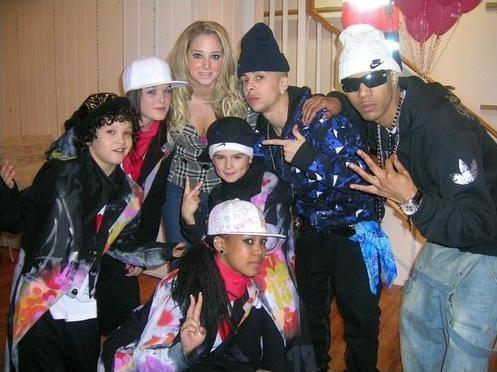 A2AA and N-Dubz