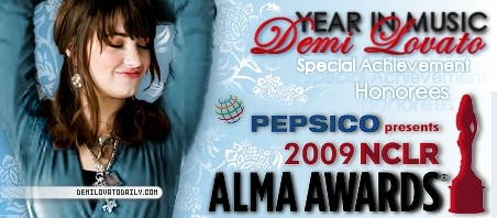 ALMA Awards Nomination