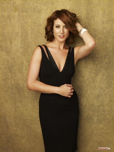 Addison- Promotional Photo- Season 3