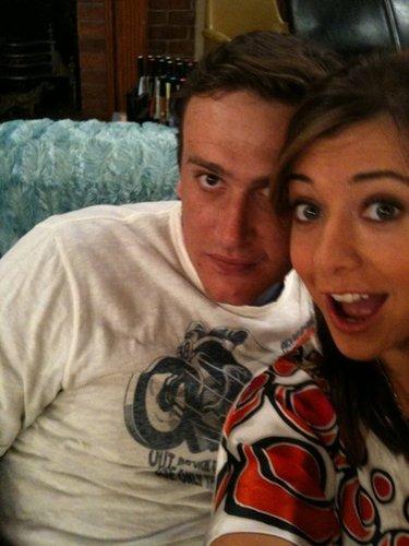 Alyson & Jason