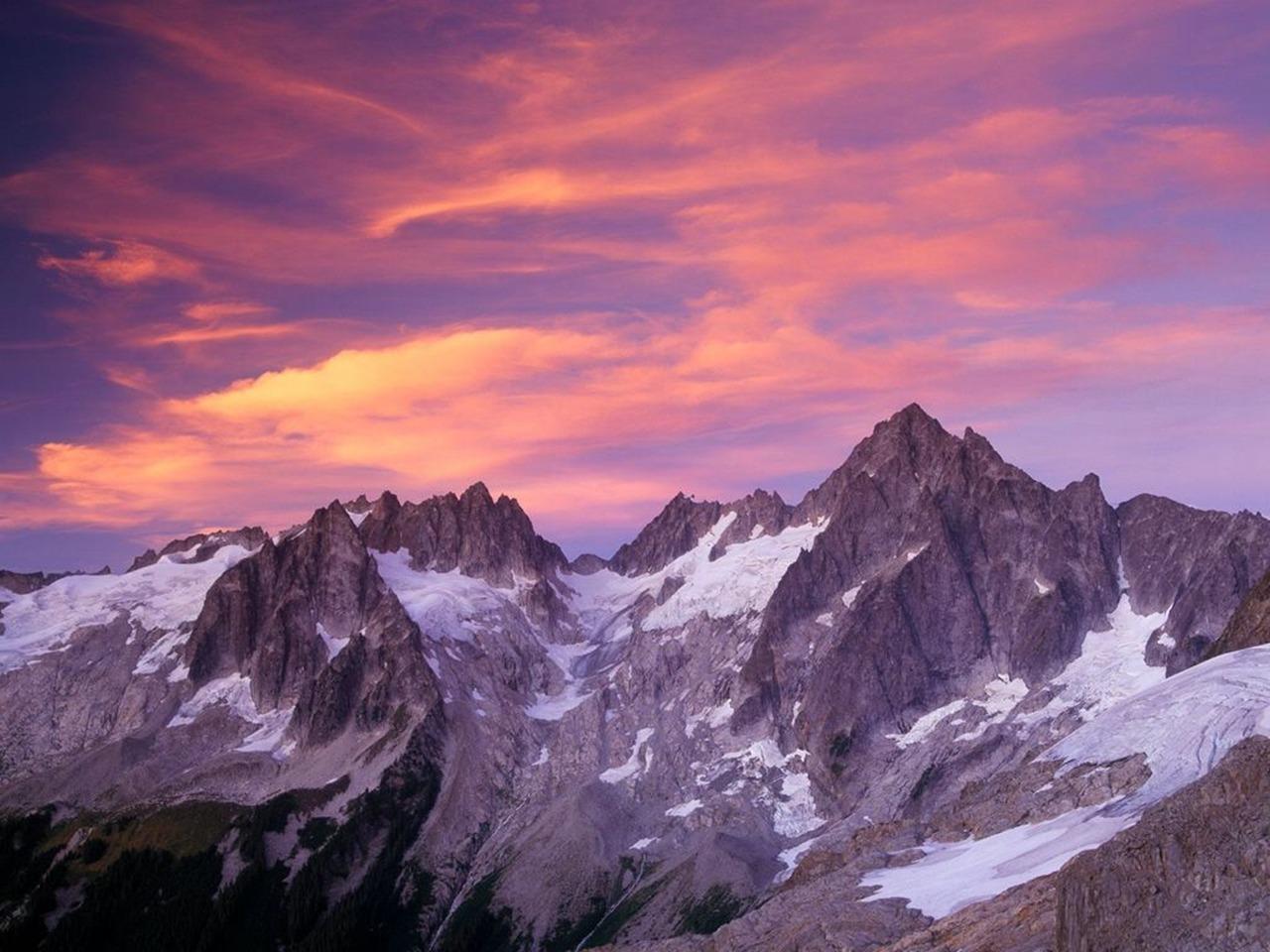 Amazing Nature các hình nền