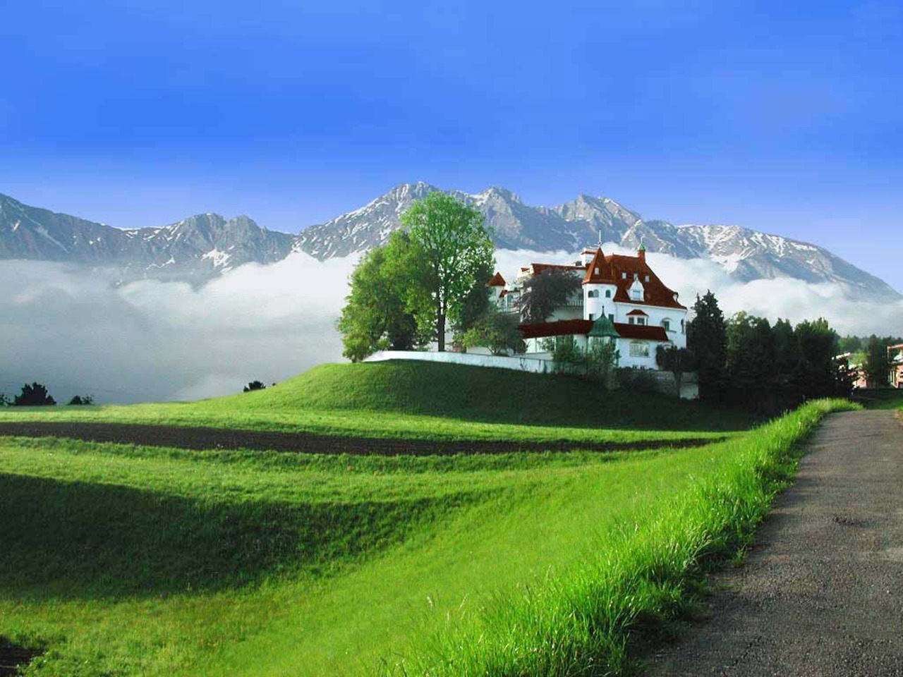 Amazing Nature Wallpapers - National Geographic Wallpaper ...