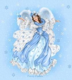 Healing 天使