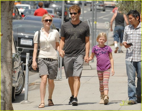 Anna Paquin & Stephen Moyer. <3