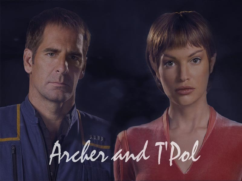 Archer/T'Pol