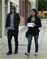 Ashley Greene & Xavier Samuel: Studio Sidekicks - twilight-series photo