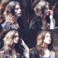 Ashley Greene on a photoshoot - twilight-series photo