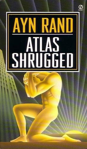 Atlas Shrugged Bookcover
