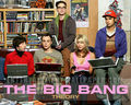 BBT - the-big-bang-theory wallpaper