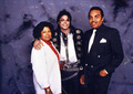 Bad Tour (Backstage) - michael-jackson photo