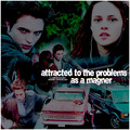 Bella and Edward - robert-pattinson fan art