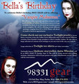 Bella's Birthday - twilight-series photo