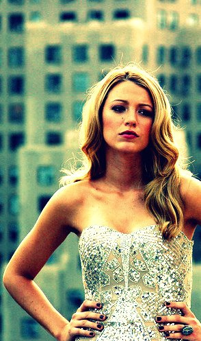 Blake Lively Images on Blake   Blake Lively Fan Art  7859506    Fanpop Fanclubs