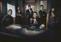 Bones Season 5 Cast