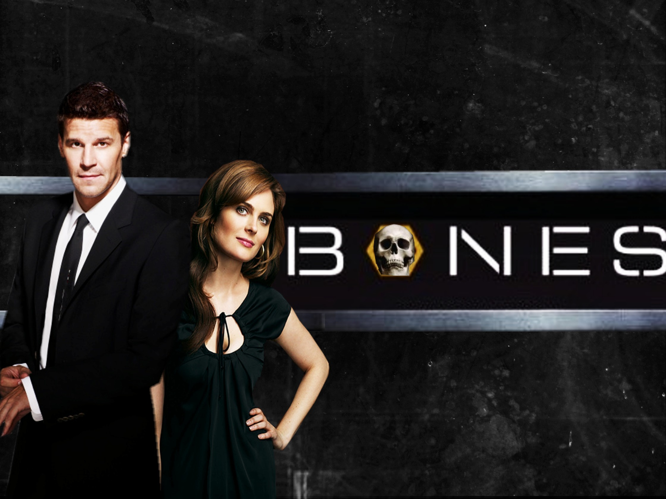 Bones - Bones Wallpape...