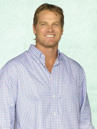 Brian van Holt as Bobby