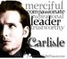 Carlisle Cullen - peter-facinelli icon