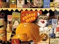 cats - Cat Tales #3 wallpaper wallpaper
