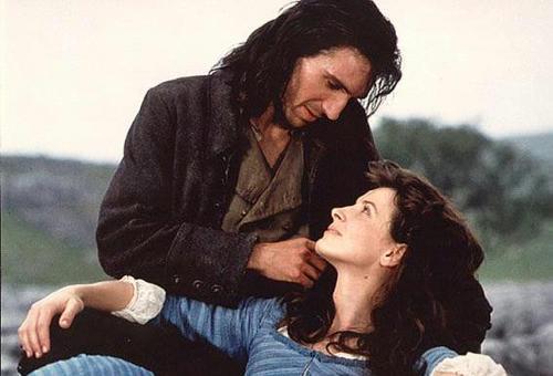 Cathy & Heathcliff