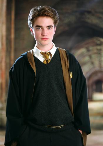Cedric Diggory HQ Stills