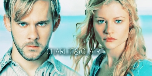 Charlie & Claire<3