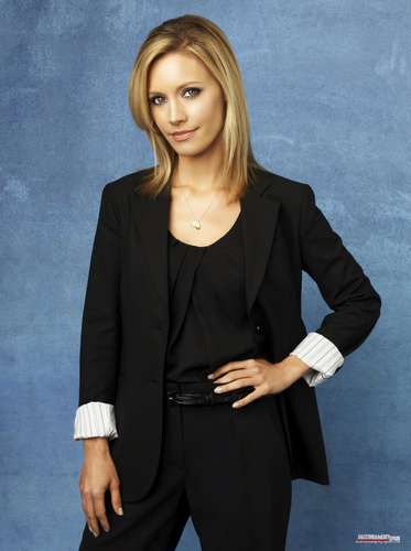 Charlotte- Promotional Photo- Season 3 - private-practice Photo