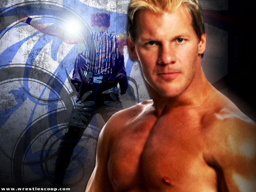 Chris Jericho  - chris-jericho Wallpaper