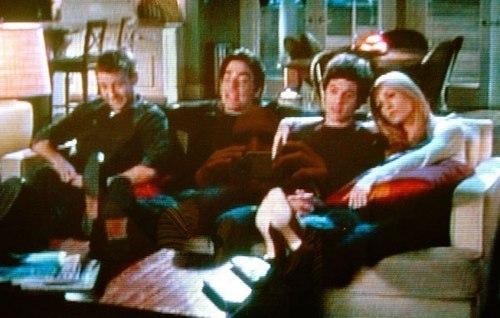 Cohen Family