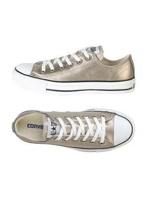 Converse Metallic