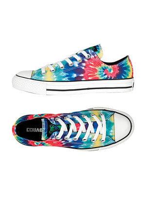 Converse Tie-Dye Chuck
