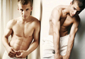 Cormac...or...Freddie - freddie-stroma photo