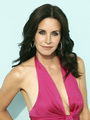 Courteney Cox as Jules. - cougar-town photo